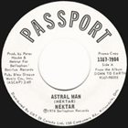 NEKTAR ASTRAL MAN album cover