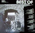 NEKTAR BEST OF NEKTAR album cover