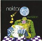 NEKTAR Evolution album cover