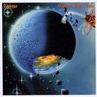 NEKTAR Man In the Moon album cover