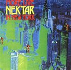 NEKTAR MORE LIVE NEKTAR IN NEW YORK album cover