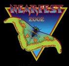 NEKTAR NEARFEST 2002 (STUDIO M RECORDING) album cover