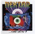 NEKTAR Sounds Like This album cover