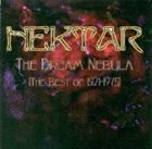 NEKTAR THE DREAM NEBULA: THE BEST OF 1971-1975 album cover