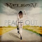 NELSON Peace Out album cover