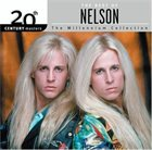 NELSON The Millennium Collection: The Best Of Nelson album cover