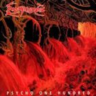 NEMBRIONIC Psycho One Hundred album cover
