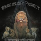 NEMEAN LIONS This Is My Family album cover