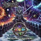 NEPTUNUS Alien Conspiracy album cover