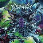 NEPTUNUS Planetary Annihilation album cover