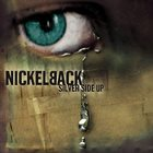 NICKELBACK — Silver Side Up album cover