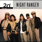NIGHT RANGER 20th Century Masters: The Best Of Night Ranger album cover
