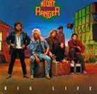 NIGHT RANGER Big Life album cover