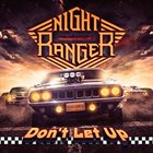 NIGHT RANGER Don't Let Up album cover