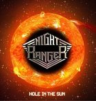 NIGHT RANGER Hole In The Sun album cover