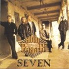 NIGHT RANGER Seven album cover