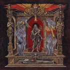 NIGHTBRINGER Hierophany of the Open Grave album cover