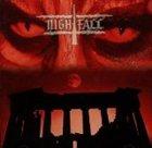 NIGHTFALL Athenian Echoes album cover
