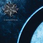 NIGHTFALL Cassiopeia album cover