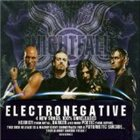 NIGHTFALL Electronegative album cover
