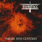 NIGHTFALL Parade Into Centuries album cover