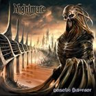 NIGHTMARE Genetic Disorder Album Cover