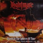 NIGHTMARE Travel in the Spheres of Time album cover