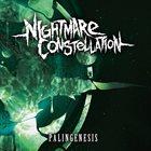 NIGHTMARE CONSTELLATION Palingenesis album cover