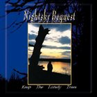 NIGHTSKY BEQUEST Keep the Lonely Trees album cover