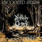 NIGHTSKY BEQUEST Uncounted Stars Unfounded Dreamlands album cover