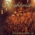 NIGHTWISH From Wishes to Eternity: Live album cover