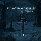 NIGHTWISH Imaginaerum - The Score album cover