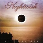 NIGHTWISH Sleeping Sun (Ballads of the Eclipse) album cover