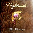 NIGHTWISH The Kinslayer album cover