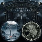 NIGHTWISH Trials of Imaginaerum album cover