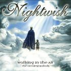 NIGHTWISH Walking In The Air - The Greatest Ballads album cover
