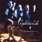 NIGHTWISH Wishmastour 2000 album cover