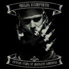 NIKLAS KVARFORTH Fifteen Years of Absolute Darkness album cover