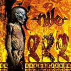 NILE Amongst the Catacombs of Nephren-Ka Album Cover