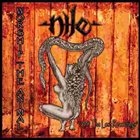 NILE Worship the Animal - 1994: The Lost Recordings album cover