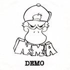 NINJAS MUTANTES ADOLESCENTES Demo 2010 album cover