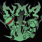 NINJAS MUTANTES ADOLESCENTES Emocion Explosiva album cover
