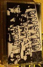 NINJAS MUTANTES ADOLESCENTES Live In Tokyo album cover