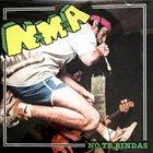 NINJAS MUTANTES ADOLESCENTES No Te Rindas album cover
