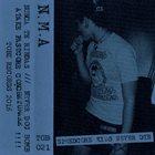 NINJAS MUTANTES ADOLESCENTES Speedcore Kids Never Die album cover