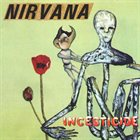 NIRVANA Incesticide album cover