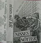 NISSES NÖTTER Knäckta Nötter album cover