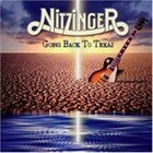 NITZINGER Going back To Texas album cover