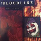 NJ BLOODLINE Songs To Bleed To album cover