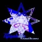 NJIQAHDDA Around The Covers album cover
